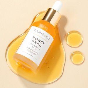 NWT farmacy honey grail serum